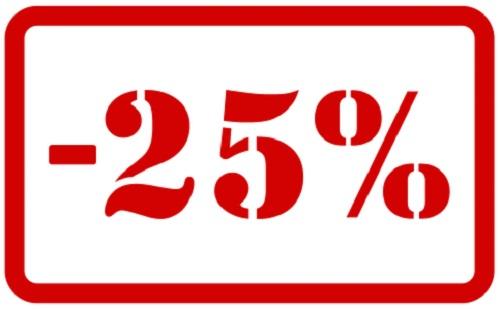 PROMOCJA RADOM -25%